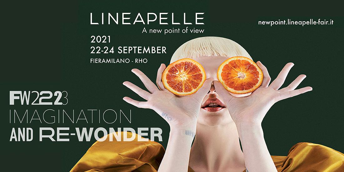 Lineapelle Milano, Settembre 21